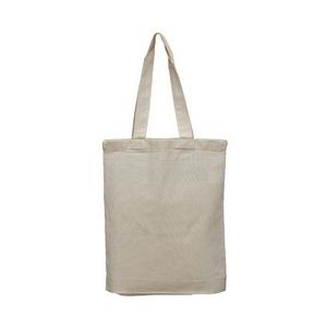 11x9 Canvas Tote Bag